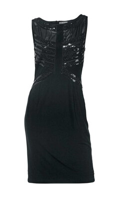29a27c0ef0e ASHLEY BROOKE dámské mini šaty