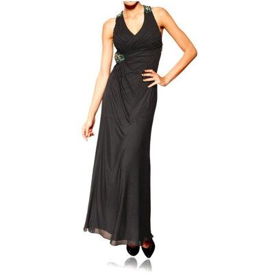 1b2a801985b HEINE společenské luxusní šaty i pro plnoštíhlé ženy