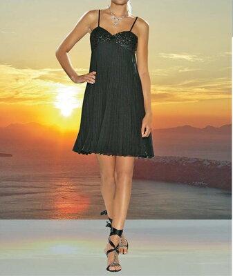 33e3a88a9d7b APART společenské šaty - společenské šaty Apart černé - Apart móda