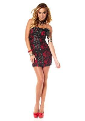 Sexy šaty MELROSE 06315cbc123