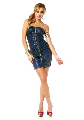 MELROSE dámske úzke mini šaty 12071c0d328